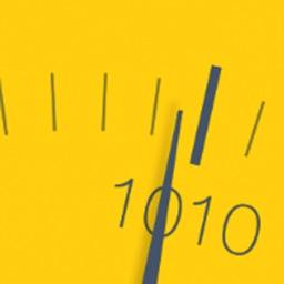 Barometer & Barograph