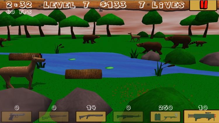 Barnyard Blaster screenshot-4