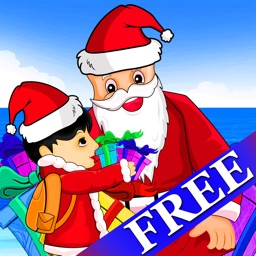 The Child of Santa Claus : A Christmas Miracle - Free