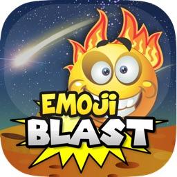 Emoji Blast – Fun Icon Connect Puzzle Match 3 Games