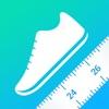 鞋码助手-跑鞋运动鞋尺码专家