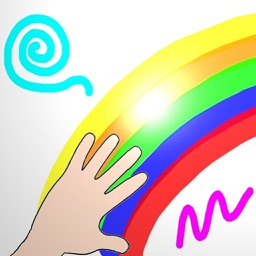Finger Painting HD