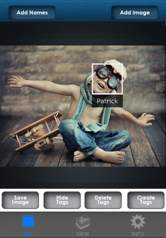 PhotoTag - Picture Organizer screenshot 2