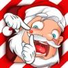 圣诞美容3免费游戏:最好的圣诞老人的游戏我的小花朵美丽的指甲美容美发美甲美甲沙龙美容水疗中心,温泉浴玩天使