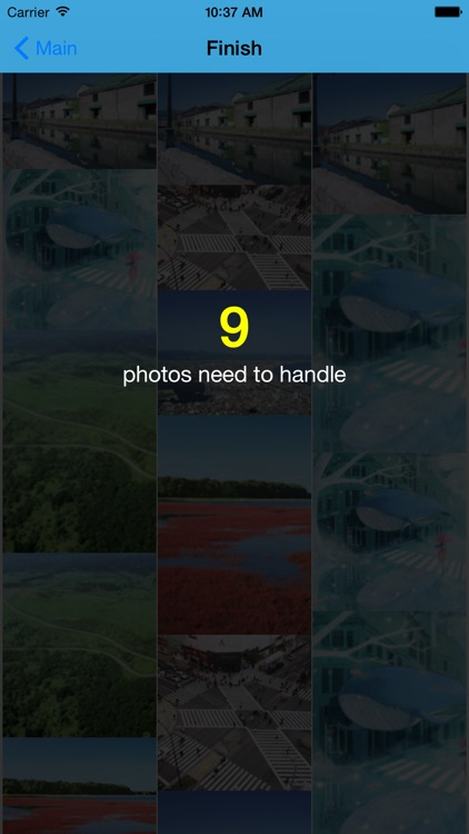 PhotoCleaner - Clean up photos & save space on your iPhone