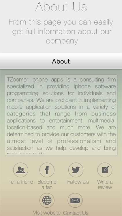 iUniversal Translator screenshot-3