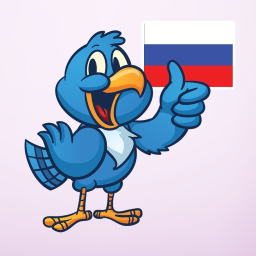 Russian Language Tutor - Free Learning with Native Voice and Flashcards