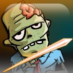 Zombies: Smash & Slide