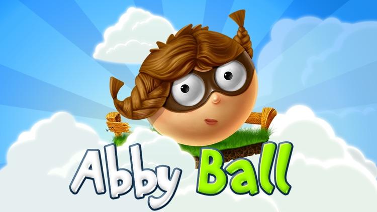 Abby Ball's Fantastic Journey : Roll, Run & Jump screenshot-3