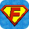 Super Star Flappy World of Eden Craft Family Game for Boys and Girls - iPhoneアプリ