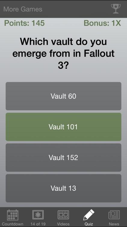 Countdown - Fallout 4 Edition screenshot-3