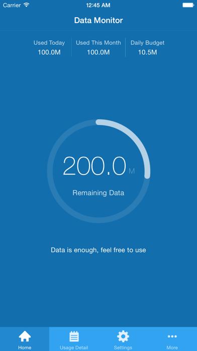 Data Monitor Freeのおすすめ画像2