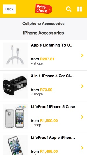 barcode app iphone pricecheck mtn on the app 9195