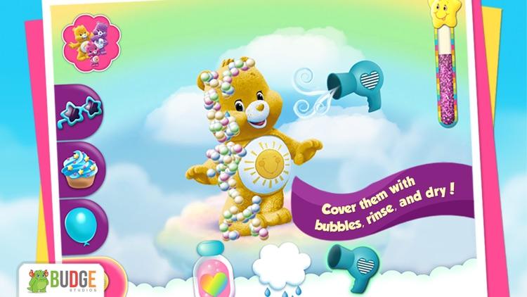 Care Bears: Wish Upon a Cloud screenshot-4