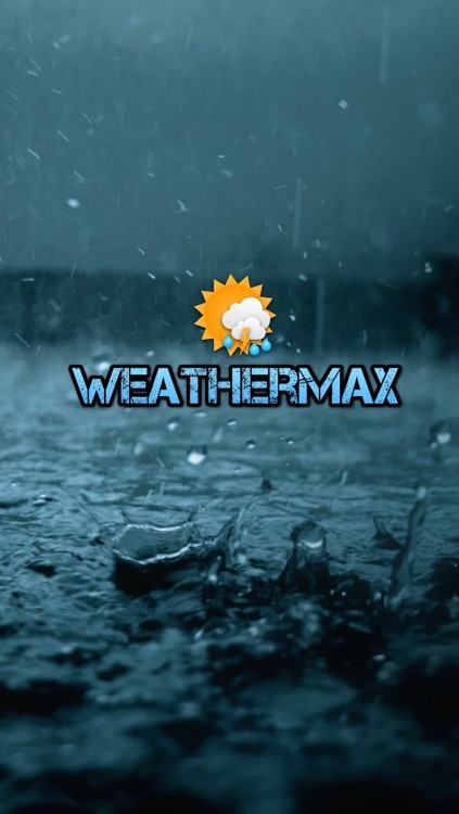 WeatherMax screenshot-0
