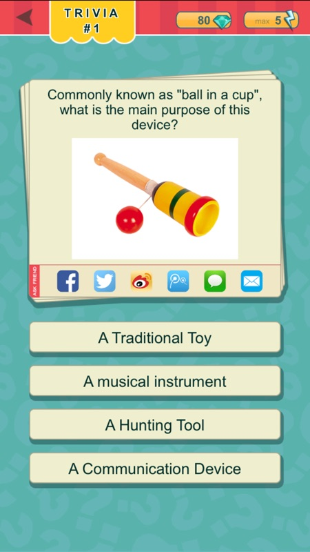 Trivia Quest™ for Kids - general trivia questions for
