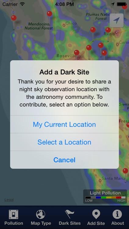 Dark Sky Finder screenshot-3