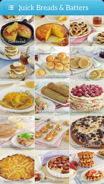 Baking Cookbook - Step by Step screenshot-3