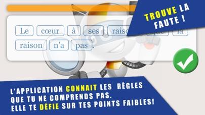 Orthographe - Francais CM1 & CM2 - ObjectifZeroFauteのおすすめ画像2
