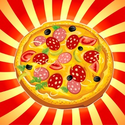 Pizza Maker : More Of My Crazy Chef's Shop