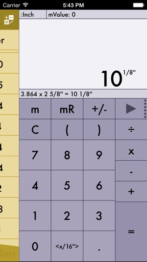 Rigid conduit bending calculator on the app store iphone screenshots greentooth Gallery