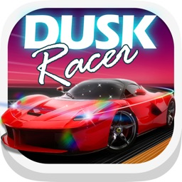 Dusk Racer: Super Car Racing