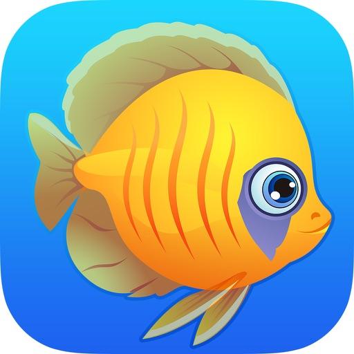 Fish Adventure - Aquarium iOS App
