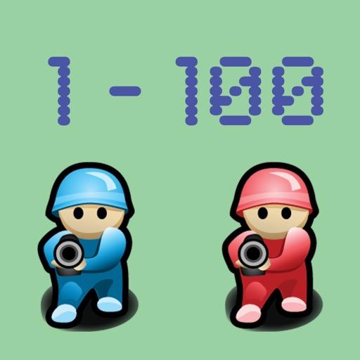 1 - 100