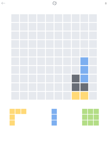 #Blocks - náhled