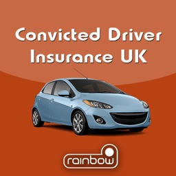 Convicted Driver Insurance UK