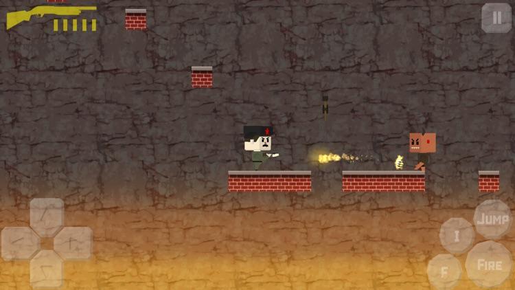 Dangerous Ivan screenshot-4