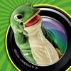 キャラカメ!一平くんゲコリカメラ~カエルのタマゴってタピオカみたいだね~