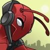 Tiny Ant Size Superhero: Battle Call of Injustice