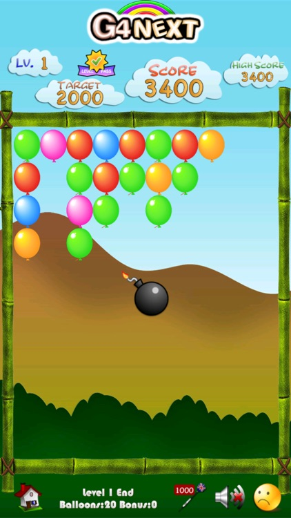 Balloon Crush screenshot-4