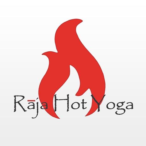 Raja Hot Yoga
