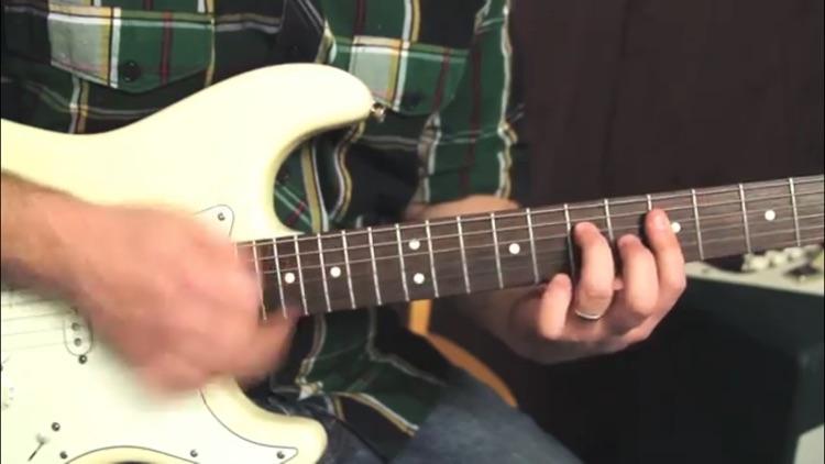 Be A Guitar Genius screenshot-3