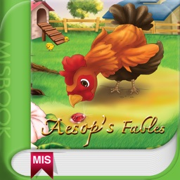 Bilingual Aesop's Fables: English-Thai Collection 5