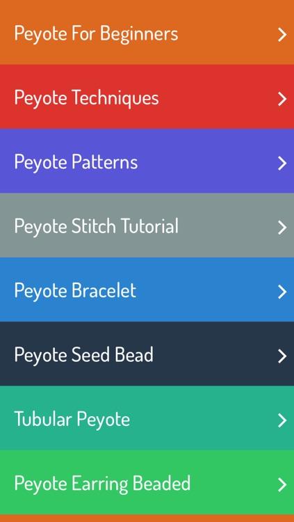 Peyote Guide - Ultimate Video Guide