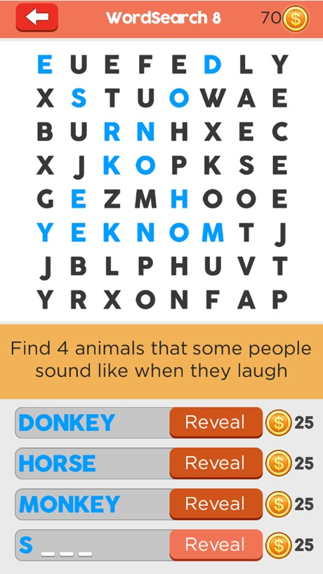 Word Search Twist – Puzzles for Everyone
