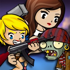 Activities of Pretty Girls vs Zombies