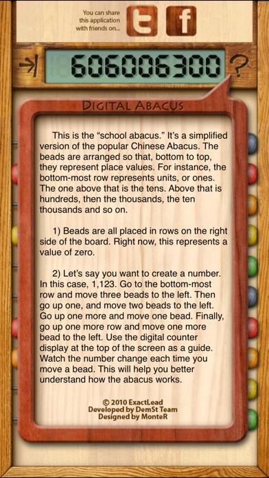 Digital Abacus-3