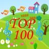 英語で0-5歳の子どもの歌Top100