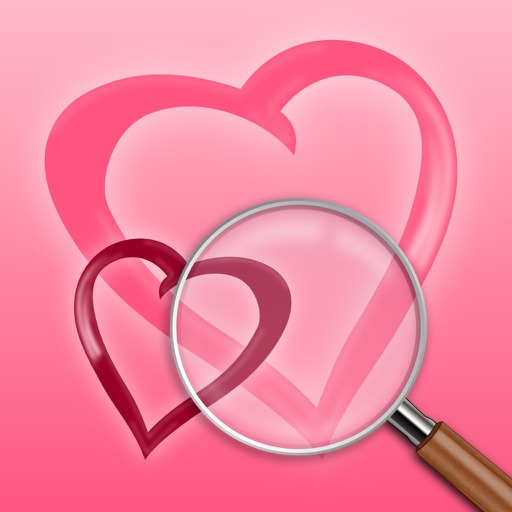 Valentine's Day Word Search HD
