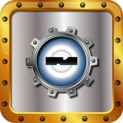 Password Manager Pro - Lock Wallet Vault & Secure Passwords Safe