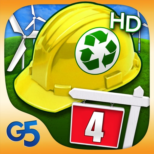 Build-a-lot 4: Power Source HD icon