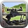 Army Sniper Deadly Shores