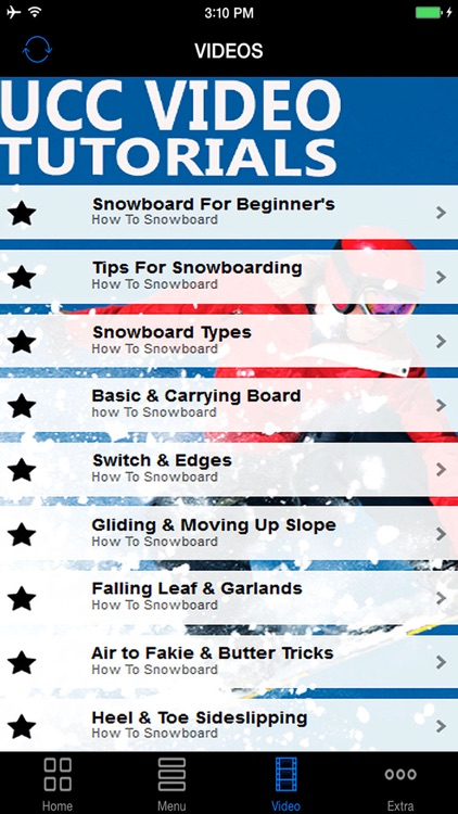 Learn Snowboarding 101 For Beginners screenshot-4