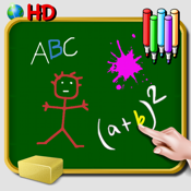 Blackboard To Write And Draw On Ipad app review