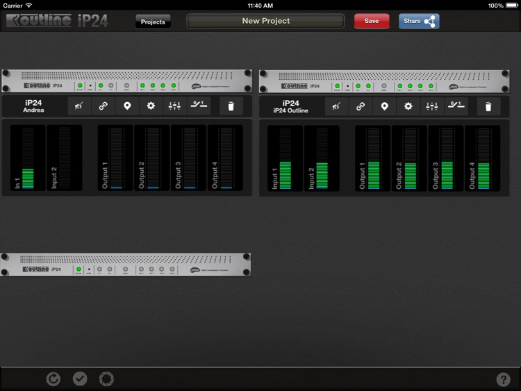 iP24 Manager screenshot-0