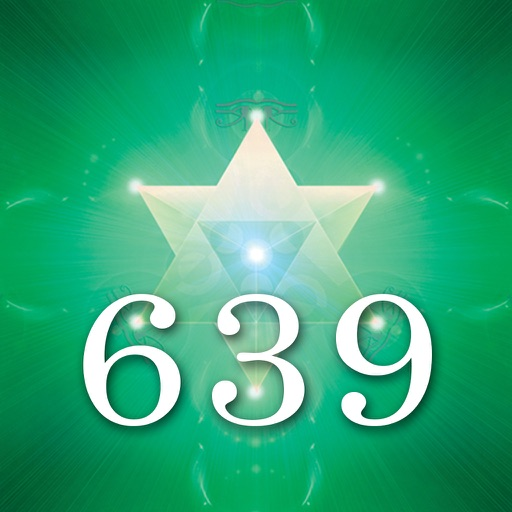 639hz Solfeggio Sonic Meditation by Glenn Harrold & Ali Calderwood